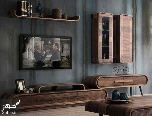 تلوزیون دیواری بایدها و نبایدهای دکوراسیون تلویزیون دیواری