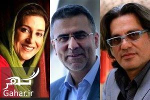 جشنواره فیلم فجر اعلام داوران سه بخش رقابتی جشنواره فیلم فجر