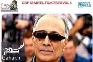 جشنواره فیلم مراکش تقدیر از عباس کیارستمی در جشنواره فیلم مراکش