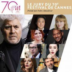 داوران هفتادمین جشنواره فیلم کن مشخص شدند