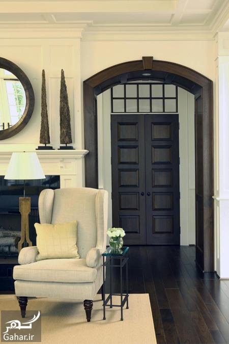 رنگ برای درب های منزل انتخاب مناسب ترین رنگ برای درب های منزل