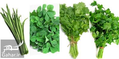 سبزی خورش قورمه سبزی آموزش آماده کردن سبزی خورش قورمه سبزی