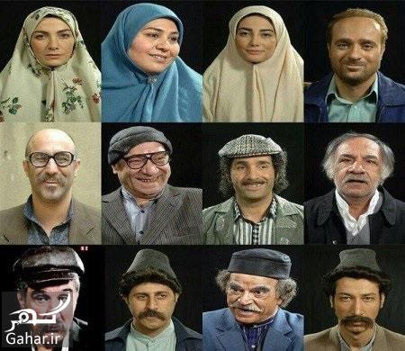 سریال علی البدل 1 سریال علی البدل مانند پایتخت ادامه دار می شود؟