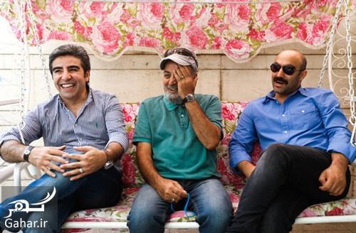 سریال پایتخت عدم پخش سریال پایتخت در ماه رمضان
