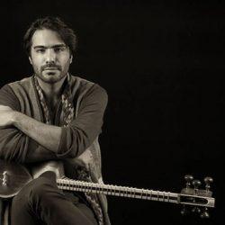 مصاحبه خواندنی با علی قمصری خواننده