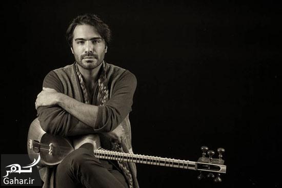 علی قمصری خواننده مصاحبه خواندنی با علی قمصری خواننده