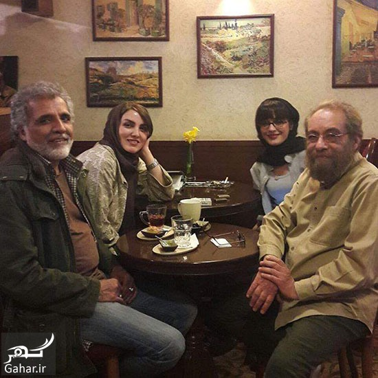 مرجان شیرمحمدی صحبت های تند مرجان شیرمحمدی در مورد همسر فراستی