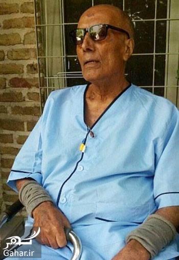 مرگ عباس کیارستمی علت مرگ عباس کیارستمی عوارض جراحی بود؟