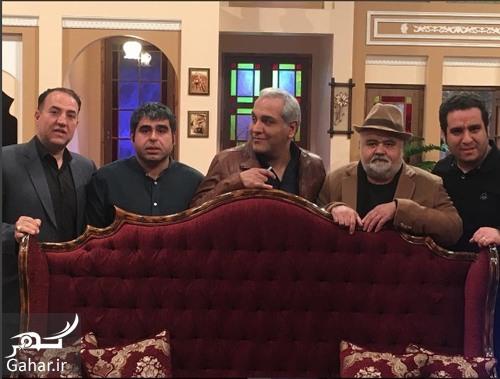 مهران مدیری 2 تلاش مهران مدیری برای حفظ مخاطبان با تیکه های سیاسی