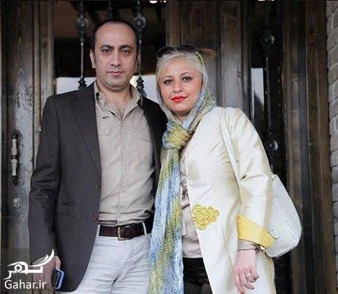 همسر عارف لرستانی گفتگوی جالب با همسر عارف لرستانی