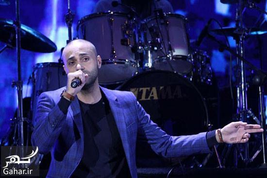 کنسرت حمید حامی زمان برگزاری کنسرت حمید حامی مشخص شد