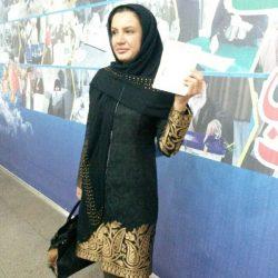 حاشیه های ثبت نام داوطلبان انتخابات ریاست جمهوری ؛ عکس