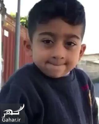amirabbas مصاحبه ویدیویی با امیرعباس پسر معروف اینستاگرامی