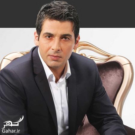 hamid goodarzi پاسخ تند حمید گودرزی به یغما گلرویی بر سر نوید محمدزاده