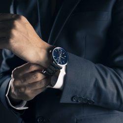 راهنمای انتخاب ساعت مچی مردانه + ۳ نکته طلایی