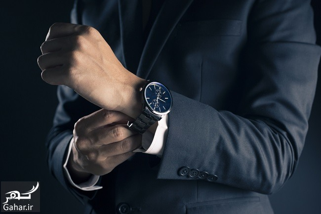 watch Luxury راهنمای انتخاب ساعت مچی مردانه + 3 نکته طلایی
