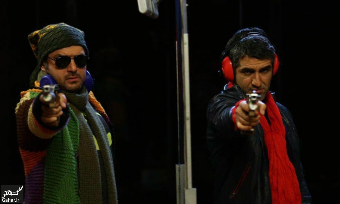 1125490 710 دومین فیلم پرفروش سینمای ایران خوب،بد،جلف