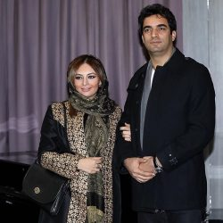 یکتا ناصر با انتشار پست جدیدی از همسرش قدردانی کرد + عکس