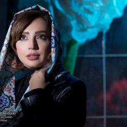 سورپرایز شدن شبنم قلی خانی به شیوه ای خاص + عکس