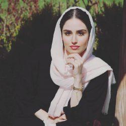 هانیه غلامی ازدواج کرد + عکس هانیه غلامی و همسرش