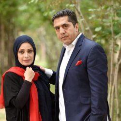 عکس های جذاب و دیدنی صبا راد و همسرش مانی رهنما