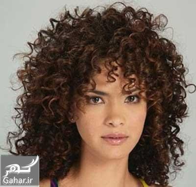 34y ۹ توصیه برای رشد سریع تر موهای مجعد