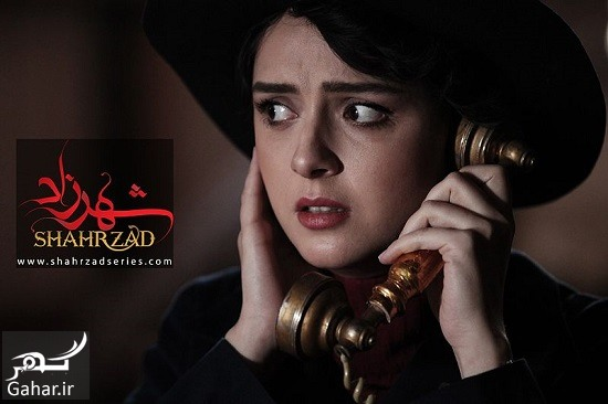 Shahrzadseries فیلمبرداری فصل سوم شهرزاد هم آغاز شد