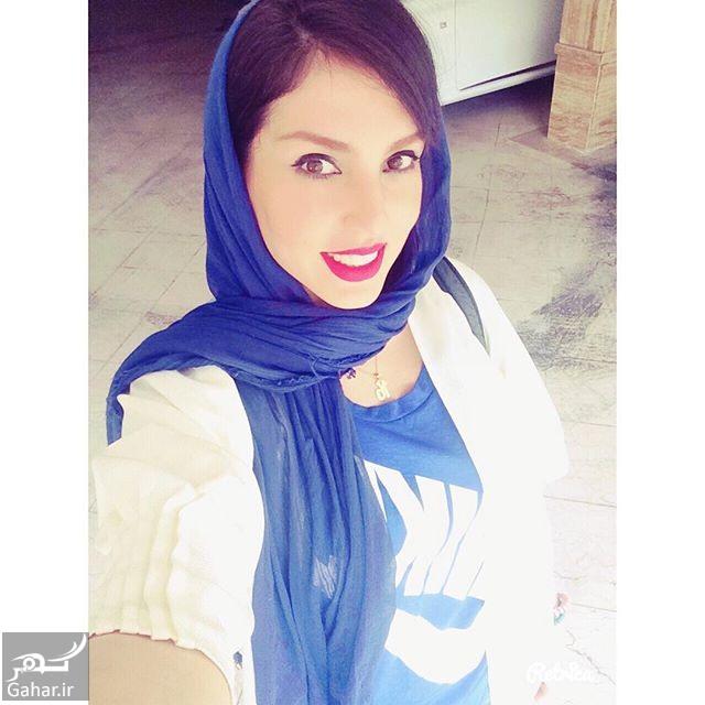 farnoosh sheikhi photos بیوگرافی و عکس های فرنوش شیخی ، همسر کاوه رضایی