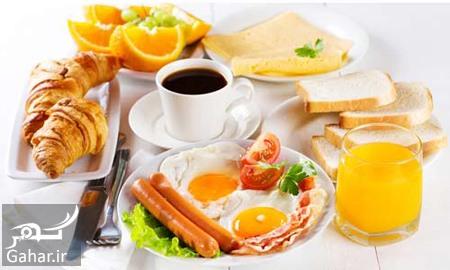 hou13027 صبحانه مناسب براي ورزشکاران