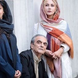 پست و عکس های بازیگران در اینستاگرام (خرداد ۹۶)