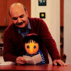 عکس ایرج طهماسب و همسرش + بیوگرافی ایرج طهماسب