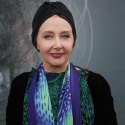 عکس های زیبا از چهره جوان کتایون ریاحی ۵۵ ساله