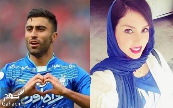 kave farnoosh واکنش زیبا و احساسی باشگاه استقلال به جدایی کاوه رضایی