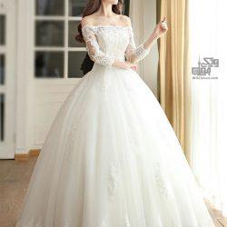 انتخاب لباس عروس مناسب
