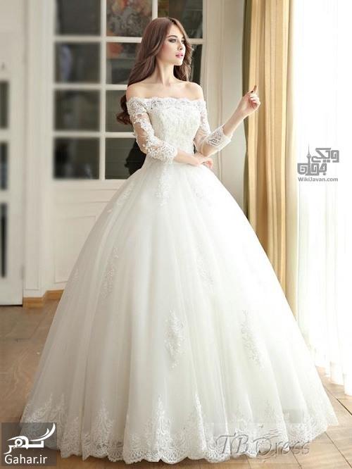 lebas aroos انتخاب لباس عروس مناسب