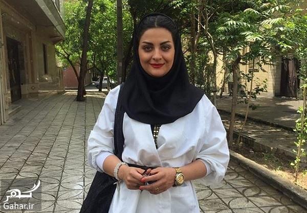 leila irani photos عکس لیلا ایرانی و دخترش با تیپ متفاوت