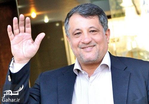 mohsen hashemi محسن هاشمی اول شده ولی نمی تواند شهردار تهران شود!