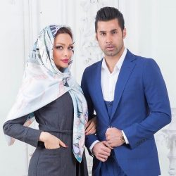 محسن فروزان بخاطر عکسهای بی حجاب همسرش محروم شد