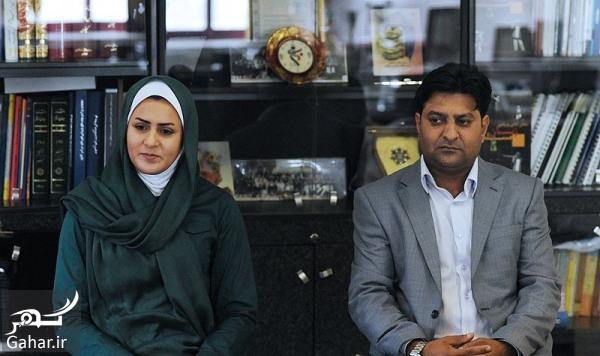 zahra nemati زهرا نعمتی بانوی پارالمپیکی توسط همسرش ممنوع الخروج شد + علت