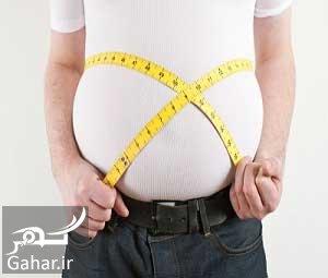 اثرات چاقی اثرات چاقی بر مغز و اعصاب