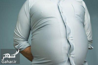 از بین بردن چربی شکم راهکارهای از بین بردن چربی شکم