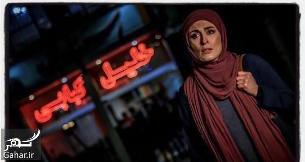 بهناز جعفری واکنش سعید نعمت الله به صحبت های بهناز جعفری
