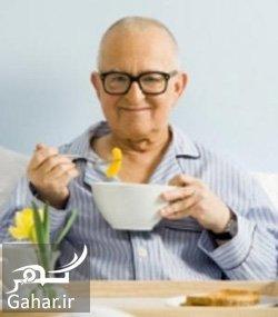 تغذیه سالمندان راهنمای تغذیه سالمندان و بیماران