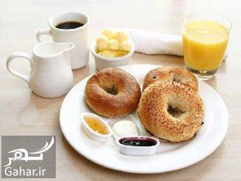 تناسب اندام 1 توصیه های صبحانه ای برای تناسب اندام