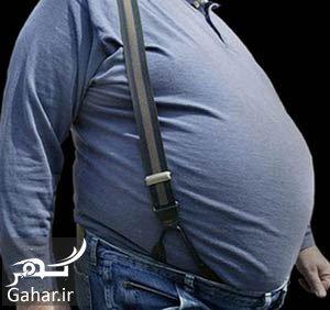 جلوگیری از پرخوری علت چاق شدن با جلوگیری از پرخوری چیست؟