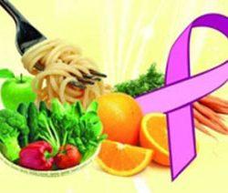 تغذیه در دوران شیمی درمانی چگونه است؟
