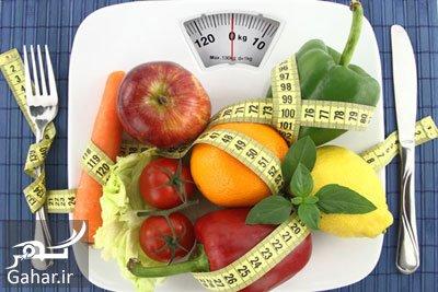 رژیم غذایی اصولی یک رژیم غذایی اصولی چگونه باید باشد؟