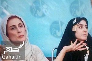 زیر پای مادر دلجویی تهیه کننده زیر پای مادر از خبرنگار