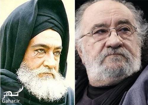 سریال امام علی مصاحبه با بازیگران سریال امام علی (ع)