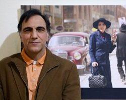 حسن فتحی سریال شهرزاد را به دکتر شریعتی تقدیم کرد